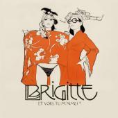 Brigitte - Et Vous Tu M'aimes (cover)