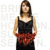 Bring Me The Horizon - Suicide Season (cover)
