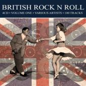 British Rock 'n' Roll (4CD)