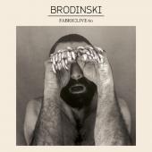 Brodinski - Fabriclive 60 (cover)
