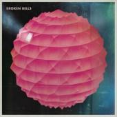 Broken Bells - Broken Bells (LP) (cover)