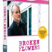 Broken Flowers (40 Years S.e.) (DVD)