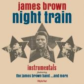 Brown, James - Night Train (Red Vinyl) (LP)