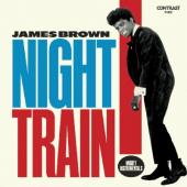 Brown, James - Night Train (Mighty Instrumentals) (LP)