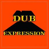 Brown, Errol - Dub Expression (Orange Vinyl) (LP)