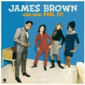 Brown, James - (Can You) Feel It! (LP)