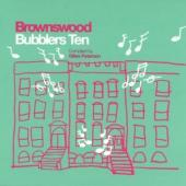 Brownswood Bubblers 10 (cover)