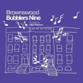 Brownswood Bubblers 9 (Compiled By Gilles Peterson) (cover)