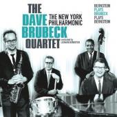 Brubeck, Dave - Bernstein Plays Brubeck Plays Bernstein (LP)