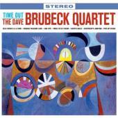 Brubeck, Dave - Dave Brubeck Quartet (LP)