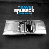 Brubeck, Dave - Take Five (LP)