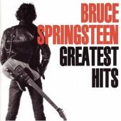 Springsteen, Bruce - Greatest Hits (cover)