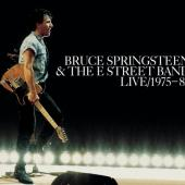 Springsteen, Bruce - Live 1975-1985 (cover)