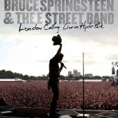 Springsteen, Bruce - London Calling: Live In Hyde Park (DVD) (cover)