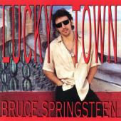 Springsteen, Bruce - Lucky Town (cover)