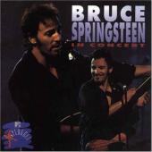 Springsteen, Bruce - Mtv Plugged In Concert (cover)