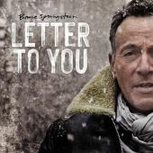 Springsteen, Bruce - Letter To You (2LP) (Coloured Vinyl)