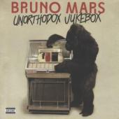 Bruno Mars - Unorthodox Jukebox (LP) (cover)