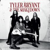 Bryant, Tyler & the Shakedown - Bryant, Tyler & the Shakedown (LP)