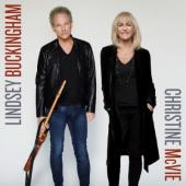 Buckingham, Lindsey & Christine McVie - Lindsey Buckingham & Christine McVie (LP)