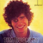 Buckley, Tim - Goodbye & Hello (LP)