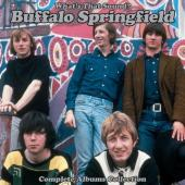 Buffalo Springfield - What's That Sound (Complete Albums Collection) (5CD)