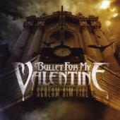 Bullet For My Valentine - Scream Aim Fire (cover)