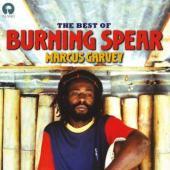 Burning Spear - Marcus Garvey: Best Of (cover)