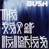 Bush - Sea Of Memories (cover)
