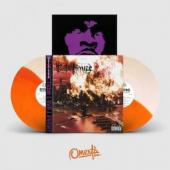 Busta Rhymes - Extinction Level Event (The Final Front) (Split Cream and Orange Vinyl) (2LP)