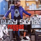 Busy Signal - Reggae Music Again (cover)