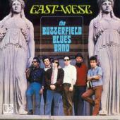 Butterfield Blues Band - East West (LP)