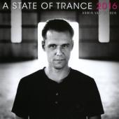 Buuren, Armin Van - A State Of Trance 2016 (2CD)