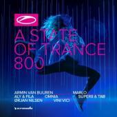 Buuren, Armin Van - A State of Trance 800 (2CD)
