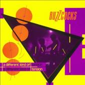 Buzzcocks - A Different Kind Of Tension (Special Edition) (2CD) (cover)