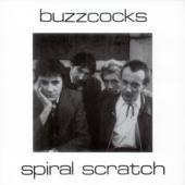 "Buzzcocks - Spiral Scratch (EP) (7"")"