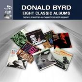 Byrd, Donald - 8 Classic Albums (4CD) (cover)