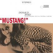Byrd, Donald - Mustang!