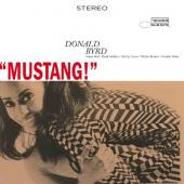 Byrd, Donald - Mustang!