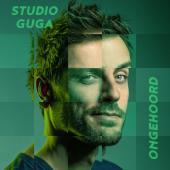 Studio Guga - Ongehoord (2LP)