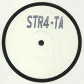 Str4ta - Aspects (LP)