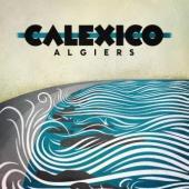 Calexico - Algiers (cover)