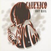 Calexico - Hot Rail (cover)