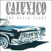 Calexico - The Black LIght (20th Ann.) (Clear Vinyl) (2LP)