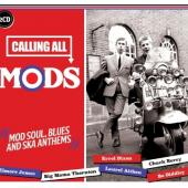 Calling All Mods (2CD)