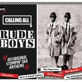 Calling All Rudeboys (2CD)