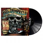 Campbell, Phil and the Bastard Sons - Age of Absurdity (Limited) (LP)