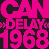 Can - Delay 1968 (LP)