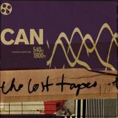 Can - Lost Tapes (Box Set) (cover)