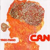 Can - Tago Mago (cover)